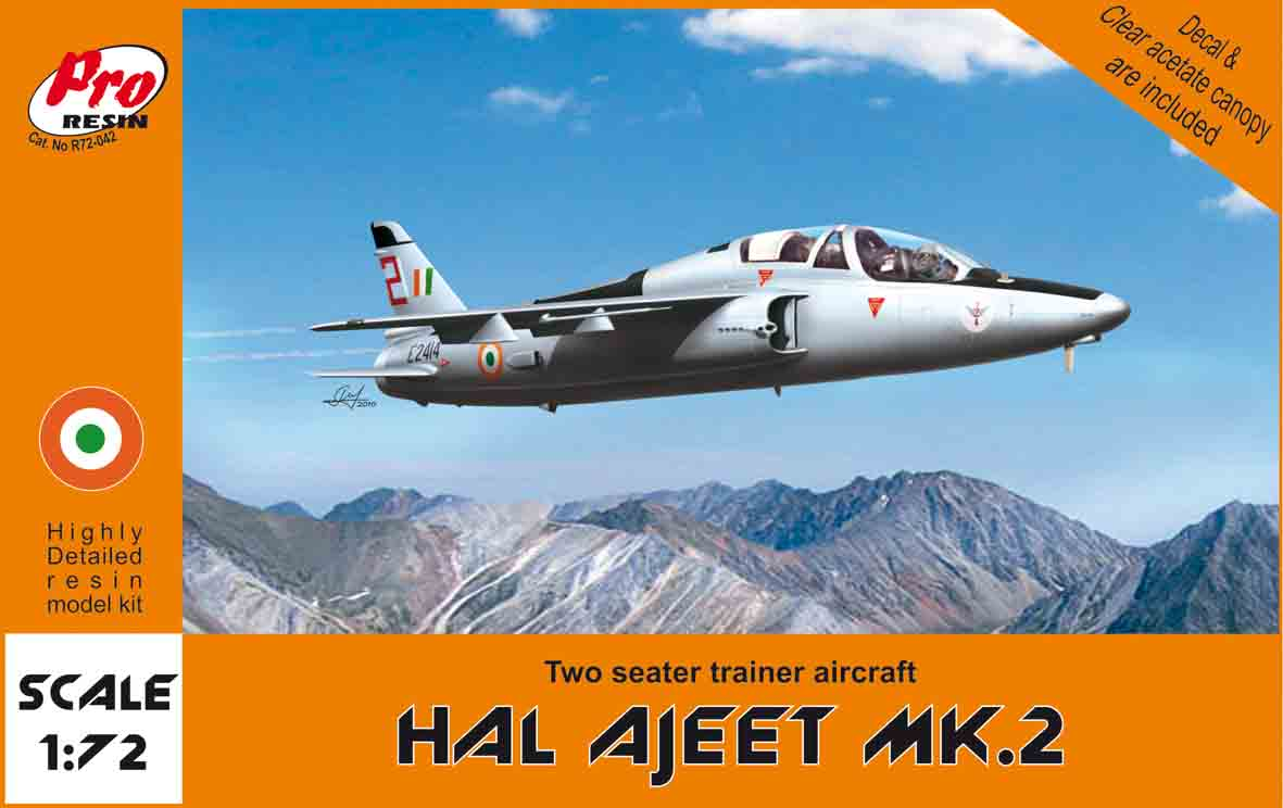 Hall Ajeet Trainer F.2