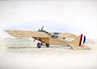 Curtiss XF15C-1 (late) Stingaree